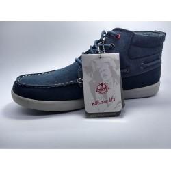 AQU-01  = New AQUA TWO  Men  Shoes