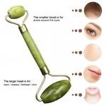 JR01= (  Jade Face Roller ,  Anti Wrinkle   Slimming Face Massager )