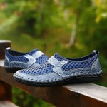 N-01 = Summer Footwear Fashion  Moccasins  *( Slip on Shoes )