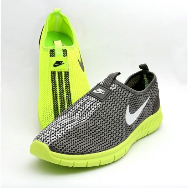 NK-01 - light weight walking shoe