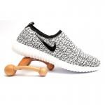 YN-01 = Yezi style walking men shoe