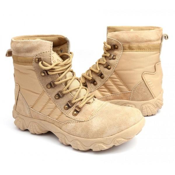 KAMO-01 = Dessert delta tactical men shoe