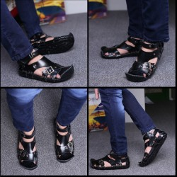 KK01 =  Traditional leather sandals