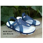 WR03 = Imported Waterproof  slipper / sandal