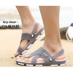 WR03 = Imported Waterproof  slipper / sandal