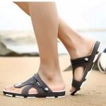 WR03 =Imported Waterproof 2 in 1 slipper sandal   -  * free artical Ramdam size / clour