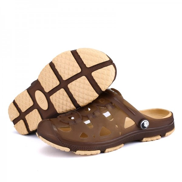 WR04 = Imported Waterproof  slipper / sandal