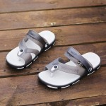 WR-06 = Imported Waterproof 2 in 1 slipper sandal  -* free artical Ramdam size / clour