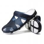 WR14 = Imported Waterproof 2 in 1 slipper sandal     * free artical Ramdam  size / clour