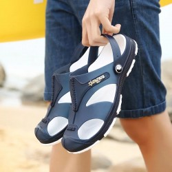 WR-05 = Imported Waterproof  slipper / sandal  * BUY ONE GET ONE FREE * ( free artical Randam size/clour )