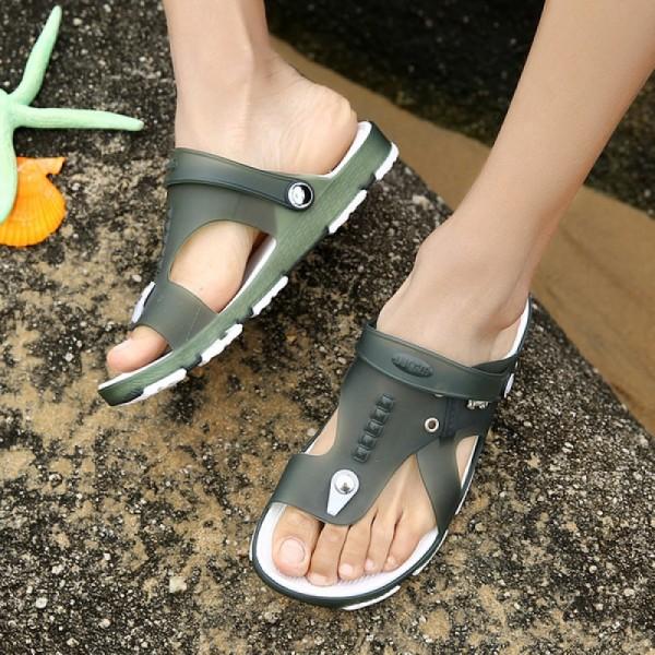 wr001 = Flip Flops Imported Waterproof slipper / sandal