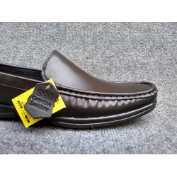 BK999 = Genuine Leather Men Casual Shoes