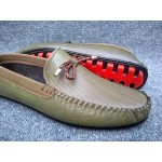 CAS-01  =  NEW  Soft Comfortable Loafer Men Casual Shoes