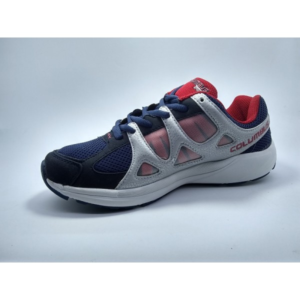 COL-01=  Columbus Men's Speedfit Sports Running Shoes .