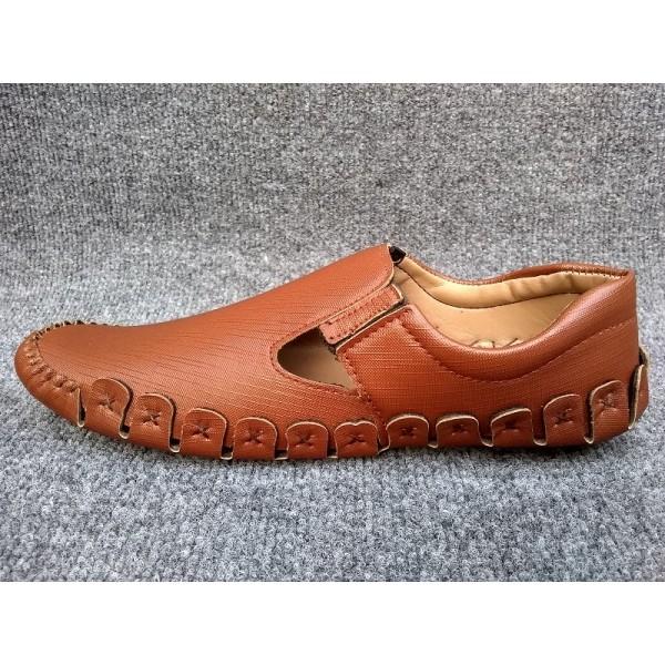 HL-01 = Handmade Lightweight   Casual shoe