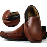 SJ-01 = Loafer Men Casual Shoes