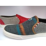 Slip-Ons  = Men's sneakers  Slip-Ons  & Loafers  Shoes