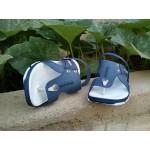 WR03 =Imported Waterproof 2 in 1 slipper sandal   -