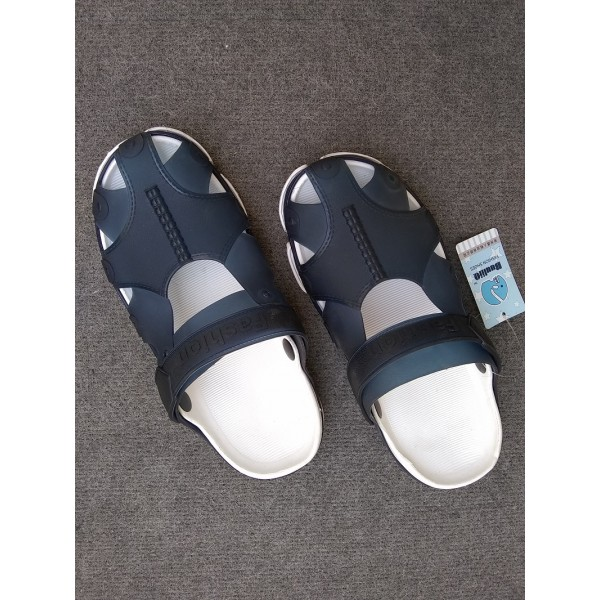 WR14 = Imported Waterproof 2 in 1 slipper sandal   .