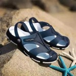 WR-05 = Imported Waterproof 2 in 1 slipper sandal   -